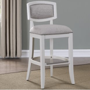 Tanya 30 Bar Stool Charlton Home