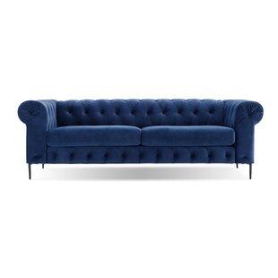 Kohlmeier Chesterfield Sofa