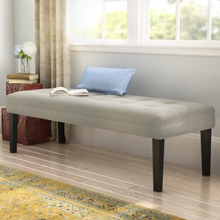 Steinbach Upholstered Bench