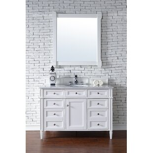 Brittany 48 Bathroom Vanity Base by James Martin Furniture