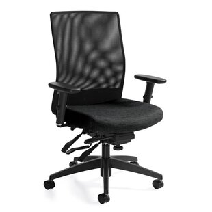 Global Total Office Mesh Desk Chair