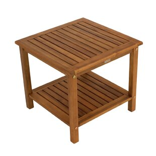 Rye Side Table Image