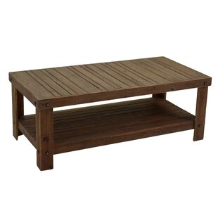 Westbrook Coffee Table By August Grove