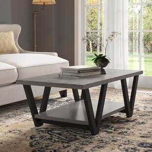 Williston Forge Cabell Coffee Table