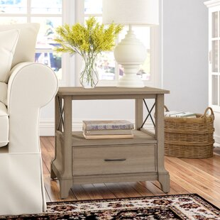 Brigg Side Table by Lark Manor