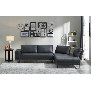 Brayden Studio Sula Sectional