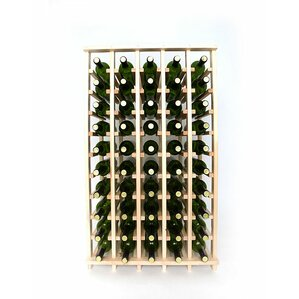 Premium Cellar Series 50 Bottle Floor Win..