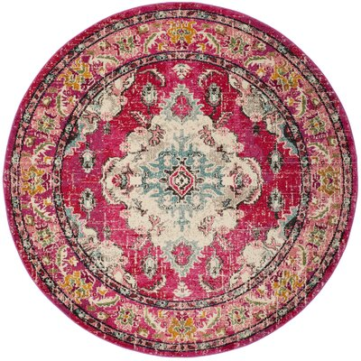 Pink Area Rugs You Ll Love In 2020 Wayfair