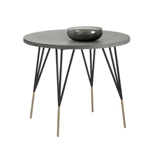 Sunpan Modern Solterra Midori Dining Table