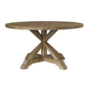 Salvaged Wood Dining Table by Padmas Plantation Great Reviews