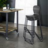 30 Bar Stool (Set of 2) by VARIDESK