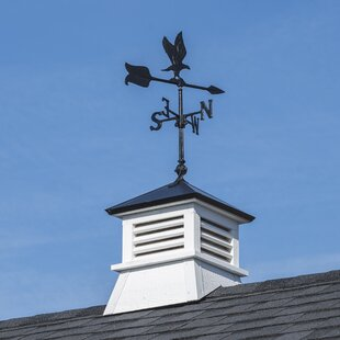 Weathervanes Cupolas Youll Love Wayfair