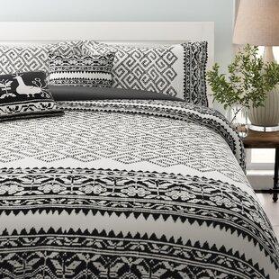 Brianne Reversible Comforter Set