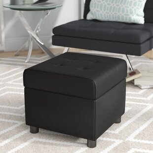 Shopping for Kapono Storage Ottoman By Wade Logan