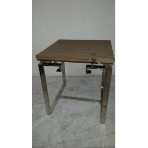 Darcy End Table by Ital Ar..