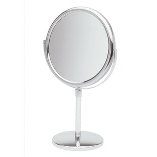 Compare prices Makeup/Shaving Mirror By Jerdon