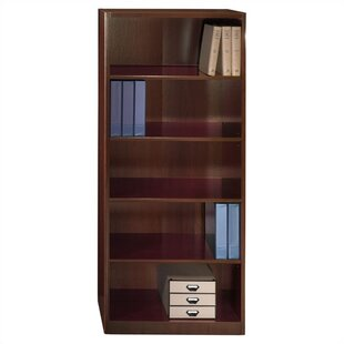 Bush Business Furniture Quantum Standard Bookcase
