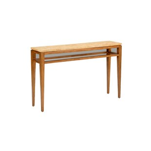 Dover Console Table by Wildwood
