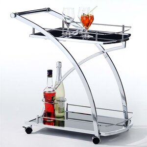 Evo Serving Trolley