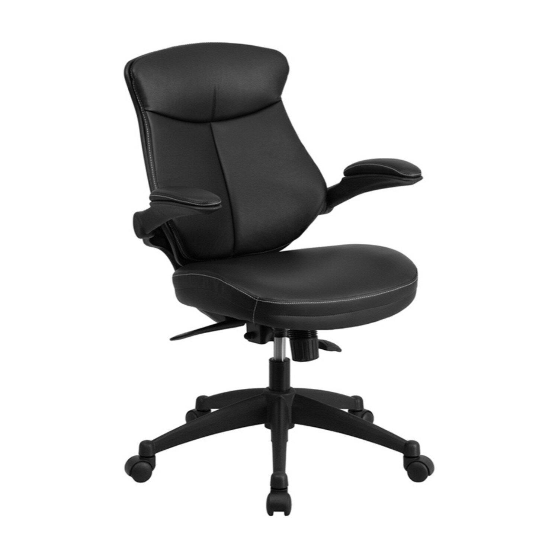 sc 1 st  Wayfair & Offex Genuine Leather Task Chair | Wayfair