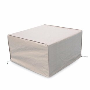 Symple Stuff Water Resistant Fire Pit Cover