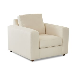 Dollison Armchair by Charlton Home Fresh
