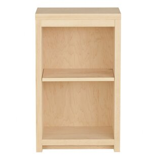 Kadon Standard Bookcase by Orren Ellis Design