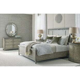 Reviews Ainsley 9 Drawer Dresser with Mirror by One Allium Way