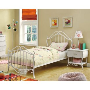 Brosius Platform Bed