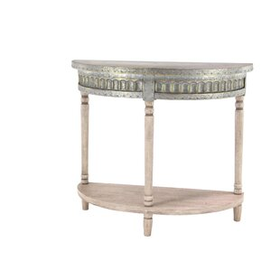 Polson End Table by Bungalow Rose