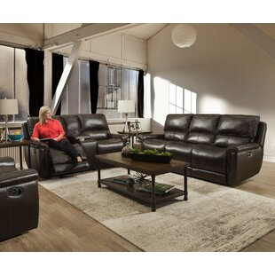 Great Price Palazzolo Reclining Configurable Living Room Set by Red Barrel Studio Reviews (2019) & Buyer's Guide