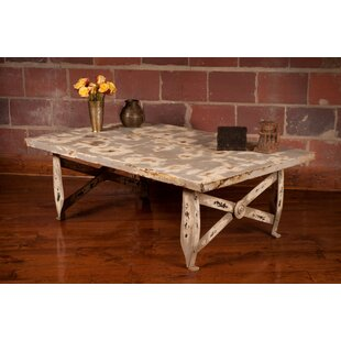 Affordable Cowles Coffee Table By Loon Peak