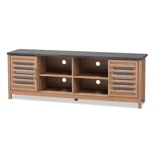 Broad Brook TV Stand for TVs up to 70