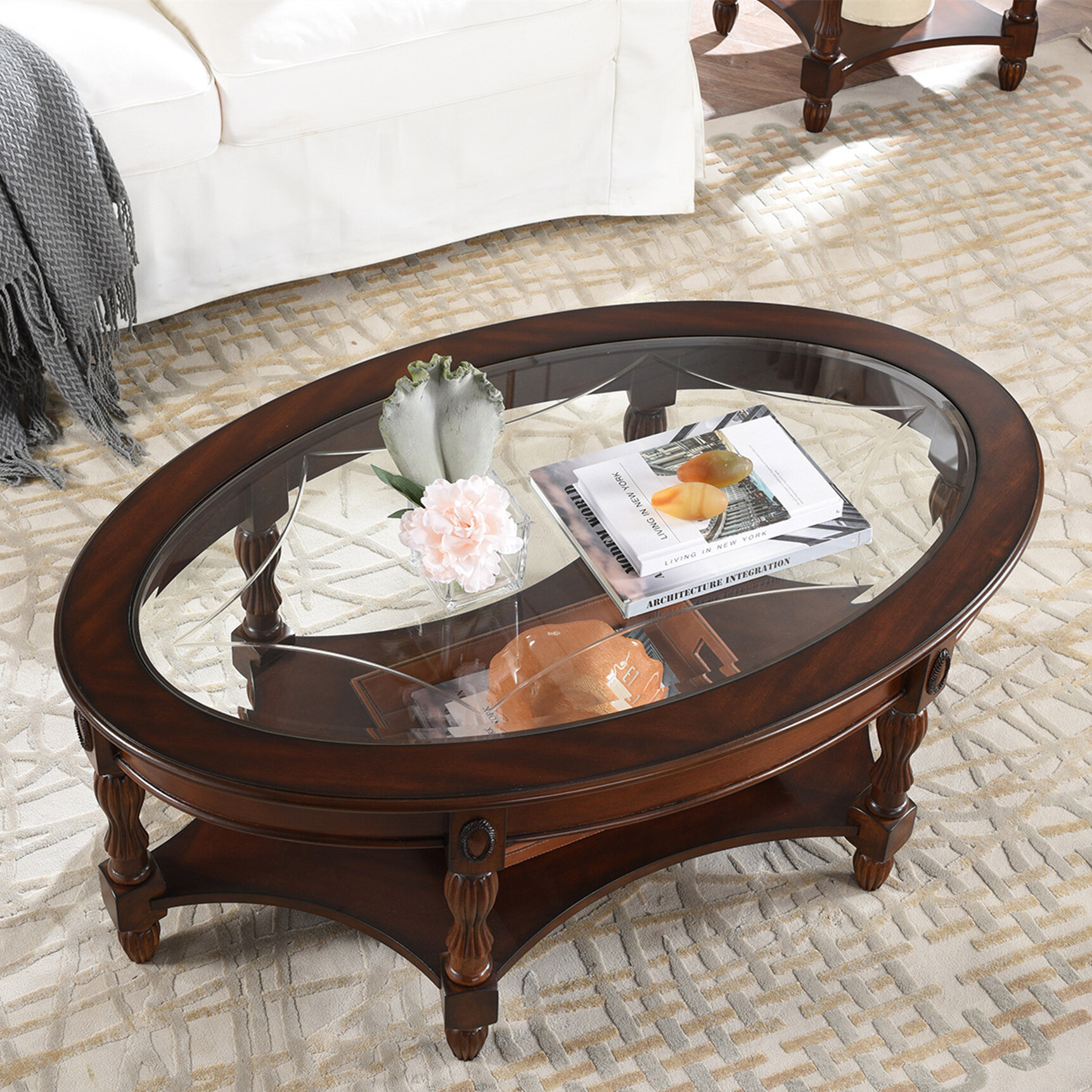 Storage Astoria Grand Coffee Tables You Ll Love In 2021 Wayfair