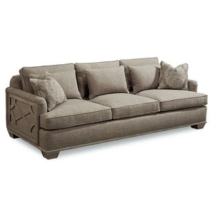 Shop Carolin Gray Sofa by One Allium Way
