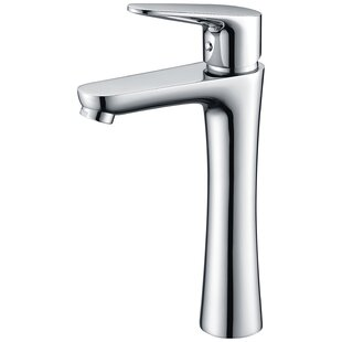 ANZZI Vivace Single Hole Bathroom Faucet wit..