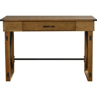Delightful Long Beach Calder Writing Desk