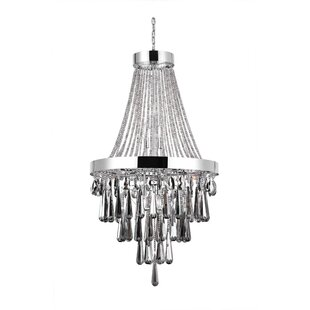 Vast 13-Light Chandelier b..