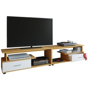 Percy Maxi TV Stand By Mercury Row