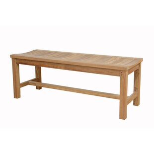 Madison Adirondack Teak Picnic Bench