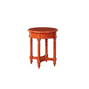 Palazzo End Table by R. Douglas Home