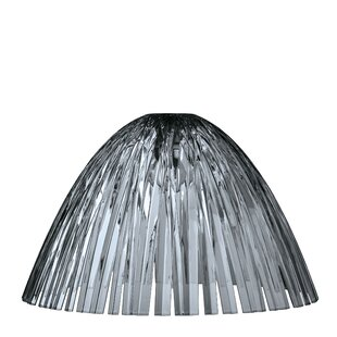 Reed Solid 17.3 Plastic Bowl Lamp Shade