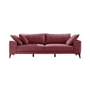 Compare & Buy Fordbridge Mid Century Modern Sofa ByCorrigan Studio