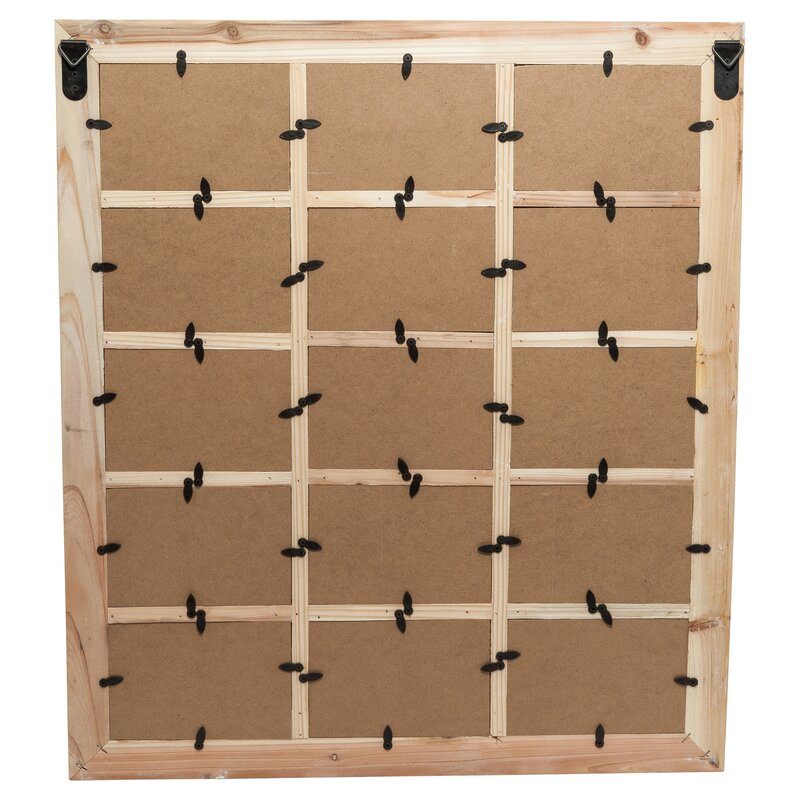 hamptonframes collage rahmen bombay aus holz bewertungen. Black Bedroom Furniture Sets. Home Design Ideas