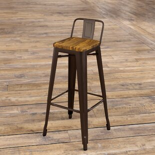 Ellery 30 Bar Stool (Set of 4)