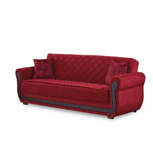 Look for Parkave Sleeper Sofa by Beyan Signature Reviews (2019) & Buyer's Guide
