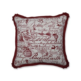 Alidge Throw Pillow