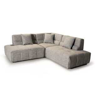 Tufty Sectional by Modern Design International