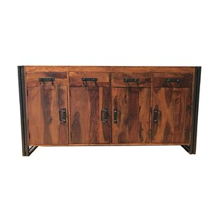 Belle 4 Door 4 Drawer Sideboard by Millwood Pines