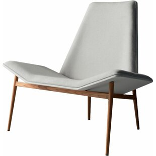 Modloft Kent Lounge Chair